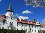 多治見の観光名所「神言会 多治見修道院」一度、訪れてみて下さい♪