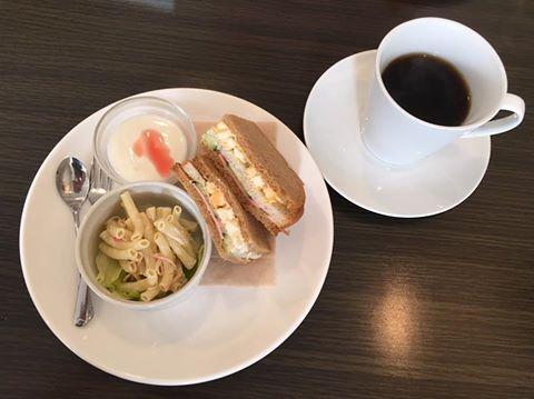 多治見のモーニング「Cafe Dayz」朝7時から営業!