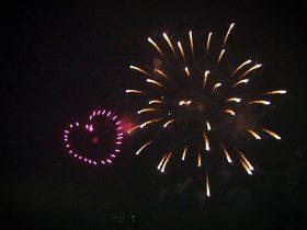 多治見市制記念花火大会・2013年8月4日開催!