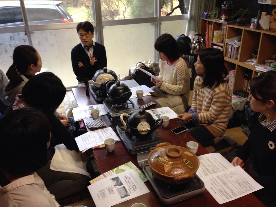 ご飯ソムリエに教わる「土鍋ご飯炊き教室」多治見で2月2日、本日開催