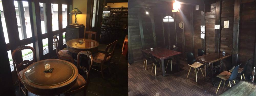 多治見のおしゃれカフェ「灯屋」虎渓山近くにある、目で舌で楽しめる癒しのカフェ