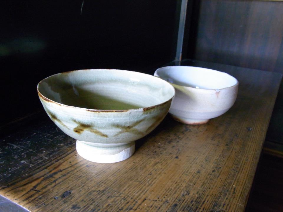 多治見で陶芸体験「やきもの教室 杜の土」自分用やプレゼントに最適
