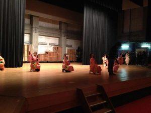 多治見で開催サムライミュージカルNOBUNAGAの速報・・・弐