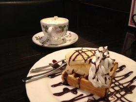 多治見のカフェ「珈琲屋 らんぷ」珈琲のおいしさを再確認