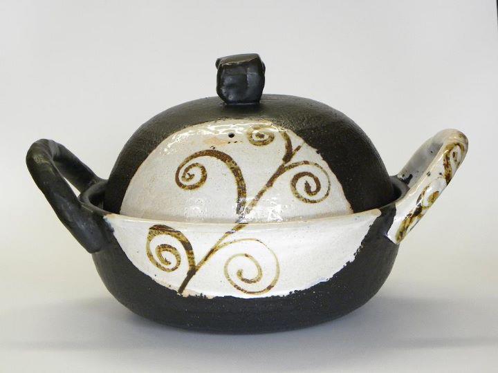 多治見から日本中へ発信したい、そんな土鍋を発見しました!!