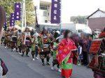 多治見市恒例・文化の日に「多治見まつり」開催!目玉の武将パレード
