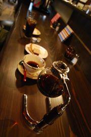 多治見の美味しい珈琲が楽しめるカフェ「珈琲・ギャラリー にしの」