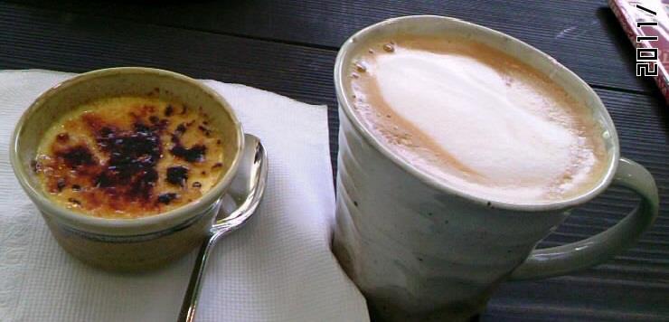 多治見セラミックパークMINOで器がもらえるカフェが期間限定でオープン