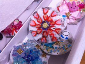 多治見で開催、国際陶磁器フェスティバルでオリジナルピンバッチを作ろう