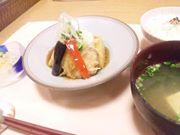 多治見で豆腐料理、ランチもディナーも「ヘルシースタイル菜の花」に決まり!