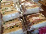 多治見のパン屋「KOTTU」サンドイッチならここ!