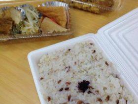 多治見市でランチのお弁当を買うならお米屋さんの「一番や」