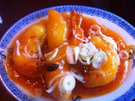 多治見でランチを食べるなら本格中華料理「光陽」
