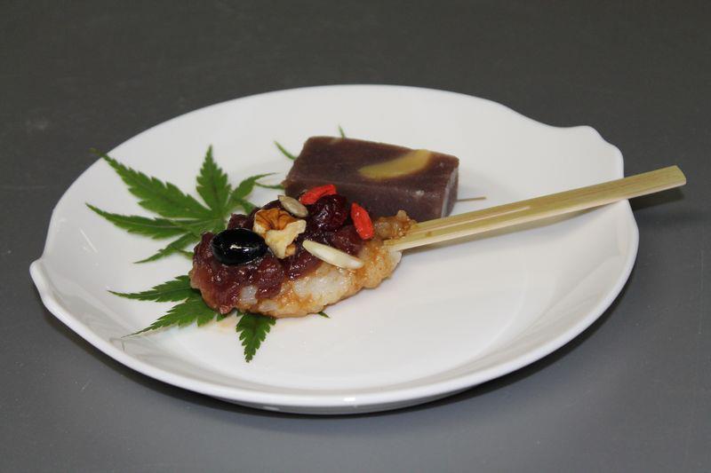 多治見のイベント常連「茶房『菓器喰結構(かきくけこ)』」絶品お茶菓子