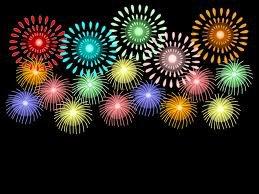 東海地方・今年の花火情報!!皆さん浴衣を着て花火へ行きましょう☆