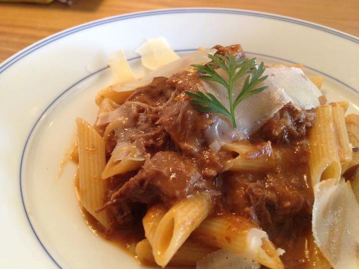 多治見でランチ、パスタを食べるなら「hoshizumi pasta(ホシズミパスタ)」