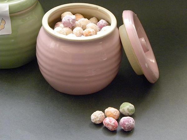 多治見の美濃焼のバレンタイン「丸志げ陶器・つぼねや」