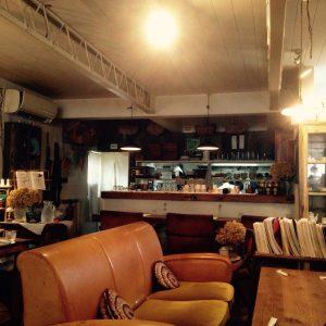 多治見おしゃれカフェ「hinatabocco (ひなたぼっこ)」ヘルシーランチでボリューム満点♪