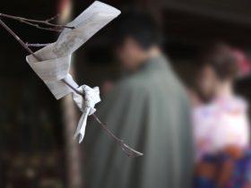 2017年 初詣 多治見 強羅神社